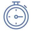 Time icon 2 B
