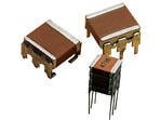 Switchmode Power Supply capacitors