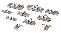 flange resistors